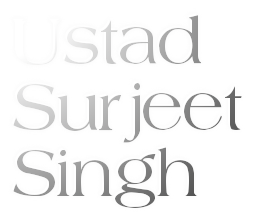 Ustad Surjeet Singh – One of the world's most skilled sarangi players